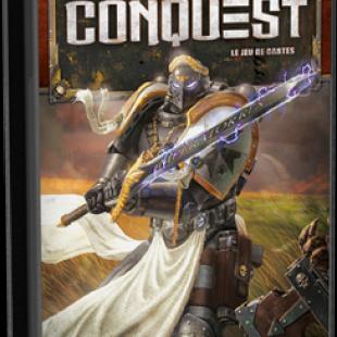 Warhammer 40,000 Conquest : L'Ire des Croisés