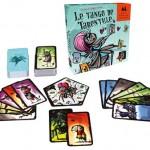 LE TANGO DE TARENTULE 2