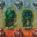 League of Ancient Defenders plateau