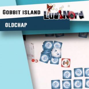 Ludinord 2016 – Jeu Panic Island [ex Gobb'it Island] – Oldchap – VF