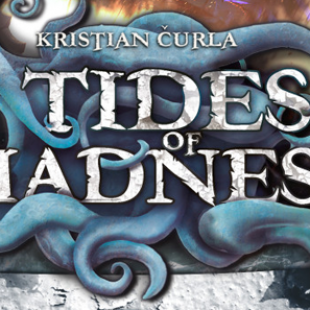 Après Tides of Time, Tides of Madness