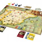 Pandemic Iberia plateau
