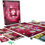 Plague Inc The Board Game 1