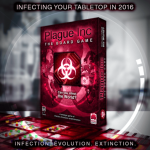 Plague Inc The Board Game