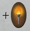 Prendre 1 jeton Torche