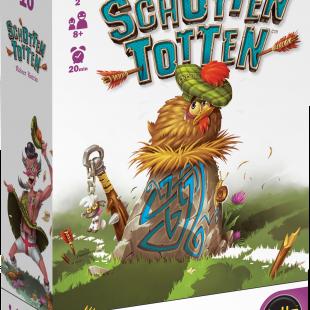 Le test de Schotten Totten (2016)