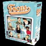 focus 400