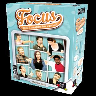 Focus : On se connaît ?
