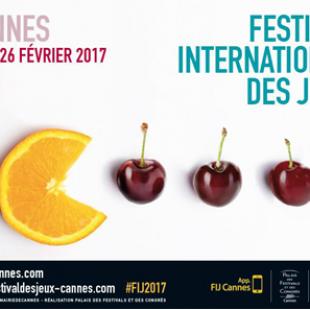 Cannes, le FIJ 2017 : jouez à 5 jeux de société et jeux vidéo par jour