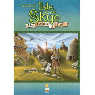 Isle of Skye, zoom sur la version française !