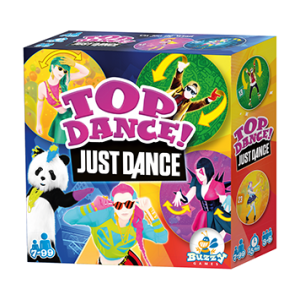 pack 3d top dance 2016