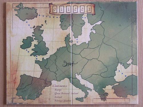8 min europe T