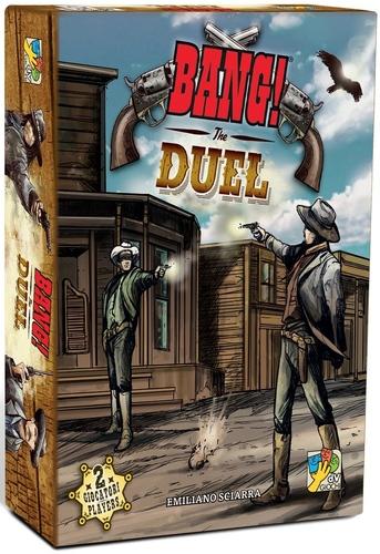 Bang! Le duel
