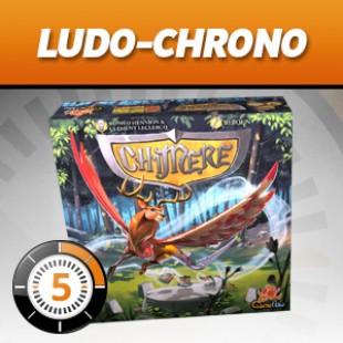 LudoChrono – Chimère