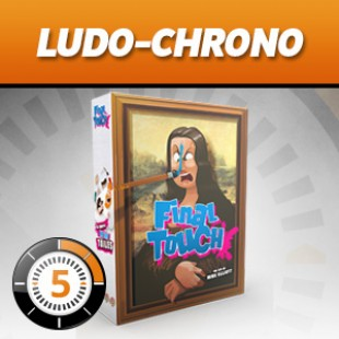 LudoChrono – Final Touch