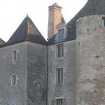 Chateau-balleure