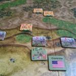 Conflict of Heroes Guadalcanal materiel