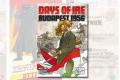Days of Ire: Budapest 1956, réviser l'histoire avec les jeux de société