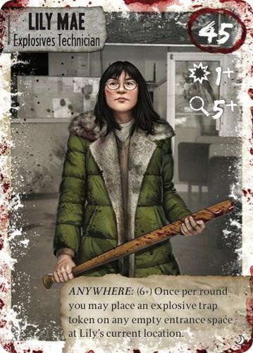 Dead of WinterThe Long Night box survivor
