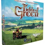 Fields of Green cover 3d