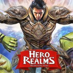 Hero Realms cover