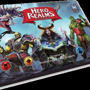 Le test de Hero Realms