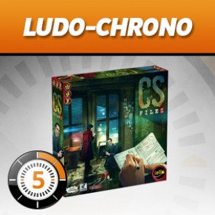 LudoChrono – CS files