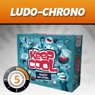 LudoChrono – Keep Cool