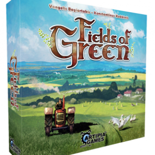 Fields of Green, le draft agricole
