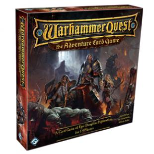 Warhammer Quest, la coopération : c'est pour bientôt