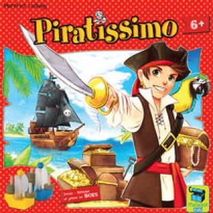 Piratissimo (2e éd)
