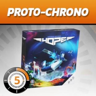 ProtoChrono – Hope