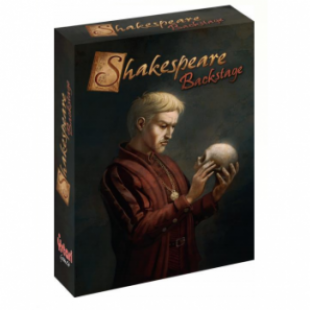 Shakespeare : dans les Backstages !