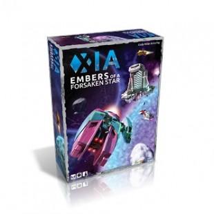 Xia: Embers of a Forsaken Star
