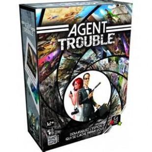 Agent Trouble fait-il voir double ?