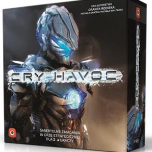 Cry Havoc, le nouveau Portal
