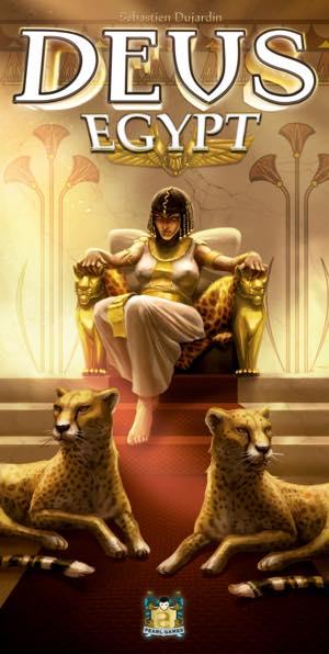 deus egypt
