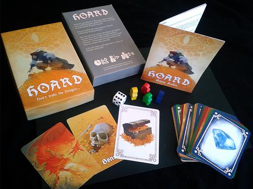 hoard 7++