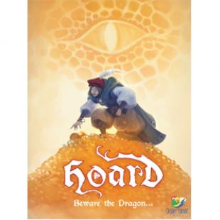 Hoard – Oserez-vous réveiller le dragon ..?