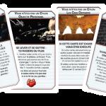Battlestar Galactica - Exodus jeu de societe 1