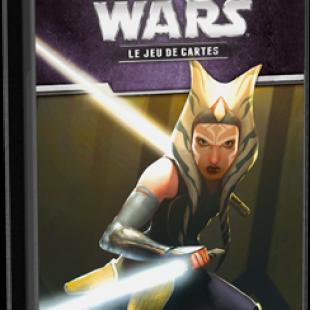 Star wars JCE – De Vieux Rivaux