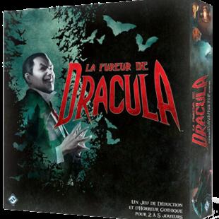 Le test de La fureur de Dracula (2016)