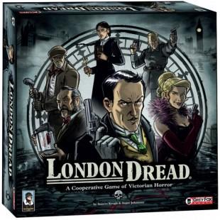 Le test de london dread