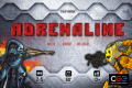 Adrenaline, le premier First Person Shooter sur table