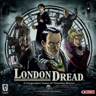London dread, des mystères à résoudre en temps réel
