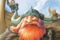 Zoom sur Skibe, le viking discret