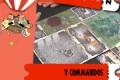 Paris est ludique 2016 – Jeu V Commandos – Triton Noir – VF