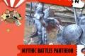Paris est ludique 2016 – Jeu Mythic battles Pantheon – Mythic Games – VF
