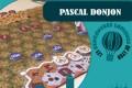Rencontres Ludiques 2016 – Jeu Singidunum – Pascal Donjon – VF
