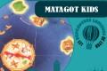 Rencontres Ludiques 2016 – Jeu Piratissimo – Matagot kids – VF